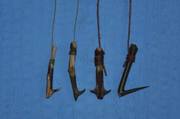 rybářské háčky